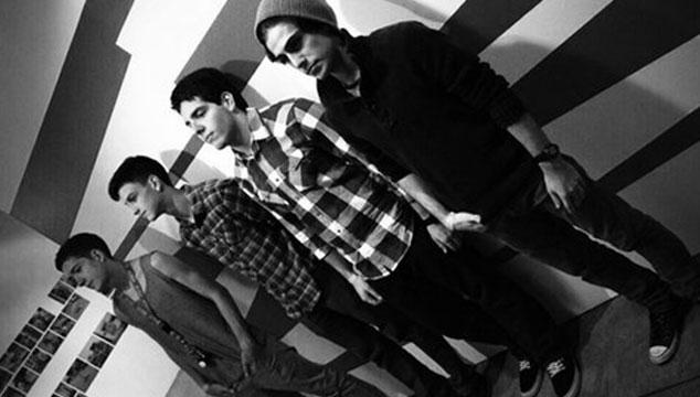 imagen Los Dinosaurios, ganadores del Intercolegial Nuevas Bandas 2013, estrenan su primer sencillo