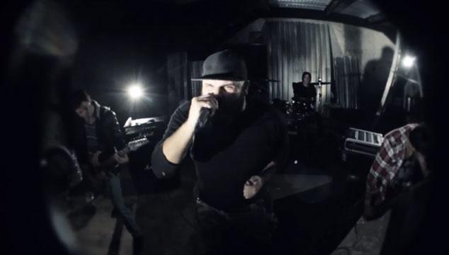 """imagen Dischord estrena el videoclip de """"An open letter"""""""