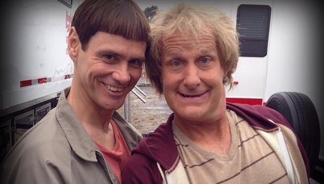 "imagen Jeff Daniels: ""La secuela de 'Dumb and Dumber' superará la original"""