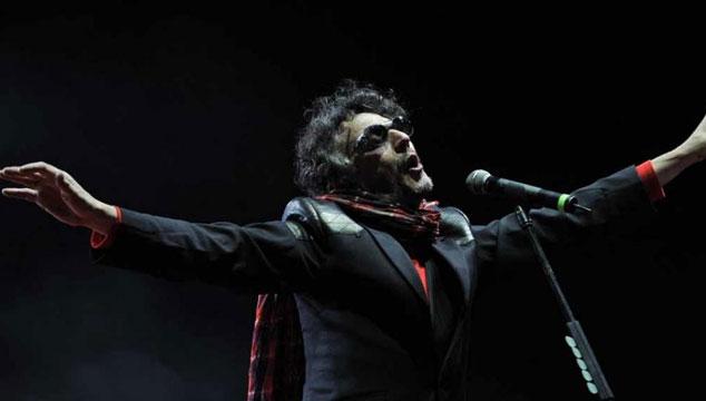 """imagen Fito Páez estrena """"Yo te amo"""", primer sencillo de su nuevo disco"""
