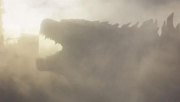imagen Primeras imágenes de la nueva película de 'Godzilla' (FOTOS)