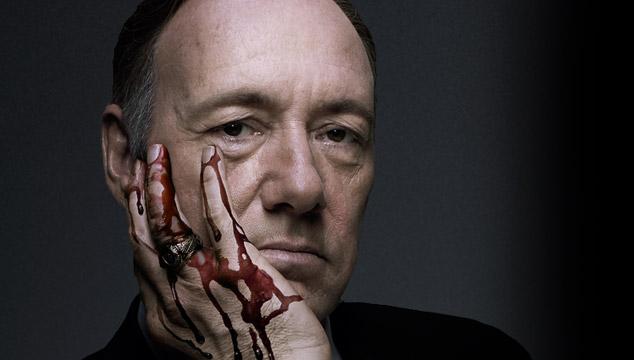 imagen La serie 'House of Cards' podría tener solo dos temporadas