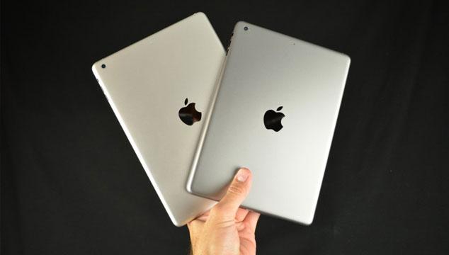 imagen Nuevos iPad 5 y iPad Mini 2 podrían tener fecha de presentación (FOTOS)