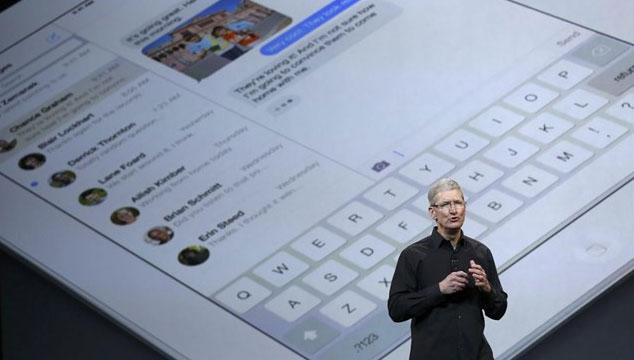 imagen Conoce los nuevos iPad Air y iPad Mini 2 (FOTOS + VIDEOS)