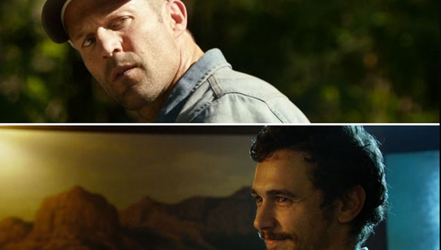 imagen Nuevo y violento tráiler de 'Homefront', protagonizada por James Franco y Jason Statham