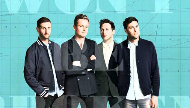 """imagen Keane estrena """"Won't Be Broken"""", una nueva canción (AUDIO)"""