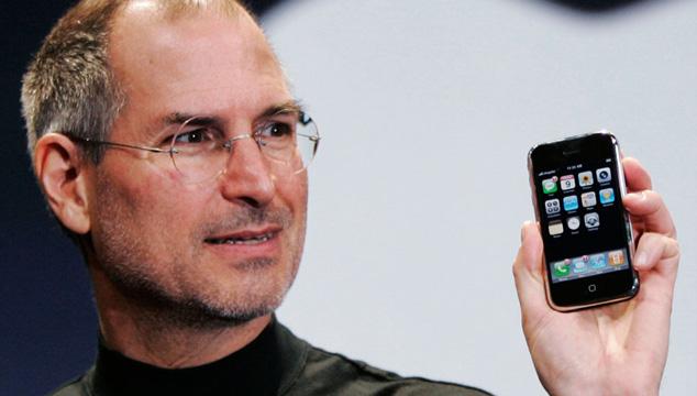 imagen 4 razones por las que extrañamos a Steve Jobs