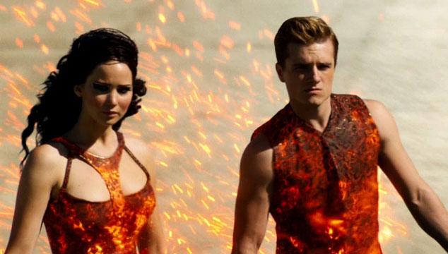 imagen Estrenan el emocionante tráiler final de 'The Hunger Games: Catching Fire'
