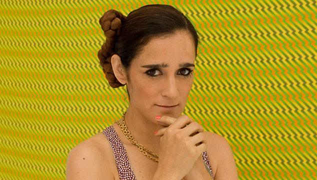 imagen Julieta Venegas tocará en Venezuela