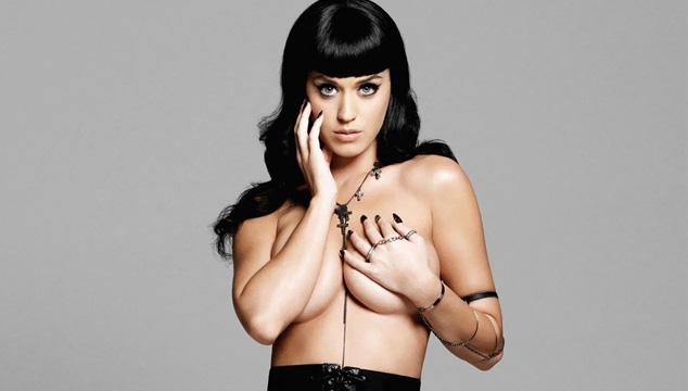 imagen ¡Feliz cumpleaños Katy Perry! Celebramos con las mejores fotos de su escote (UFF)
