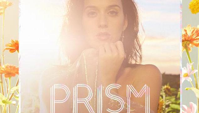 imagen Escucha un adelanto de todas las canciones del nuevo disco de Katy Perry, 'Prism'