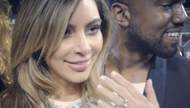 imagen Kim Kardashian se va a cambiar el nombre