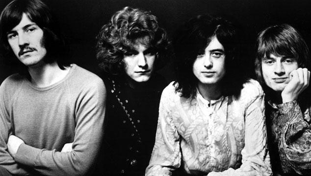 imagen Robert Plant encuentra grabaciones inéditas de Led Zeppelin con John Paul Jones en la voz