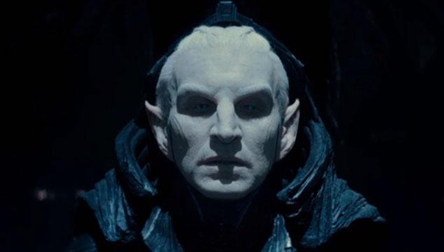 imagen Nuevo adelanto en video de 'Thor: El Mundo Oscuro' del despertar de Malekith