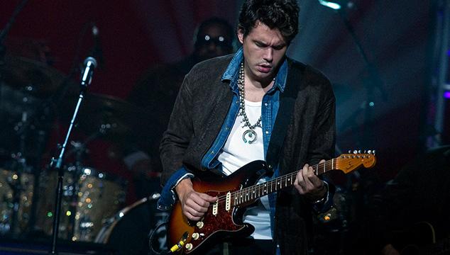 imagen Las 13 mejores canciones de John Mayer (en vivo)