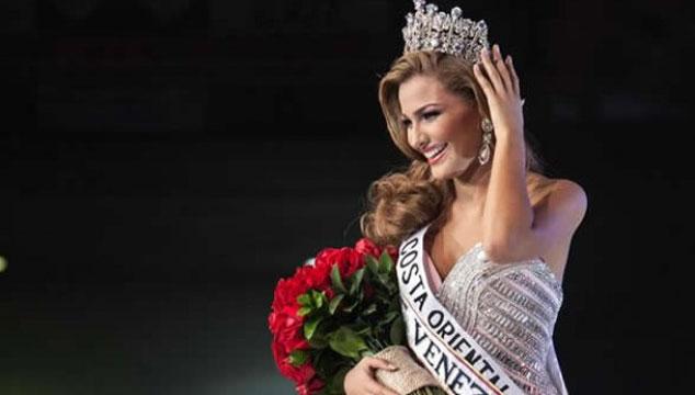 imagen Todo lo que pasó en el Miss Venezuela 2013 (VIDEOS)