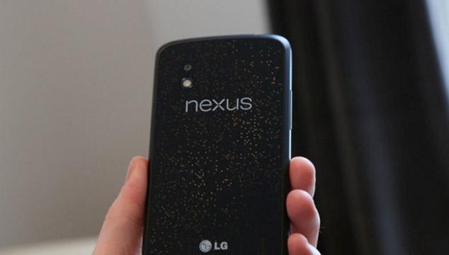 imagen Se filtra video que muestra todas las funciones del Google Nexus 5