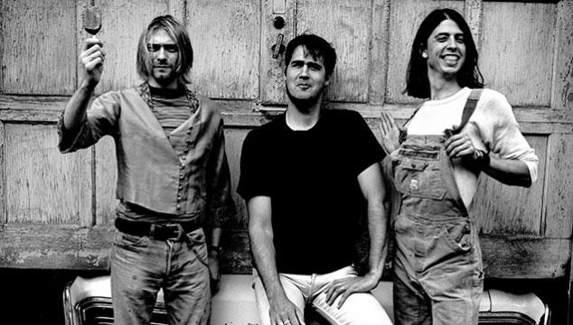 imagen Nirvana, Peter Gabriel, KISS y más nominados al Salón de la Fama del Rock and Roll