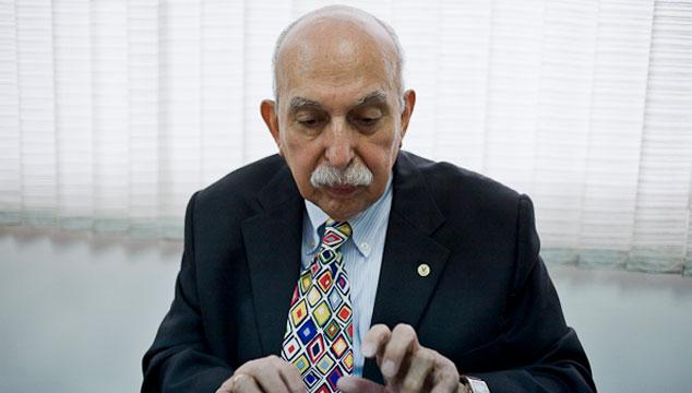 imagen Falleció el periodista Óscar Yanes
