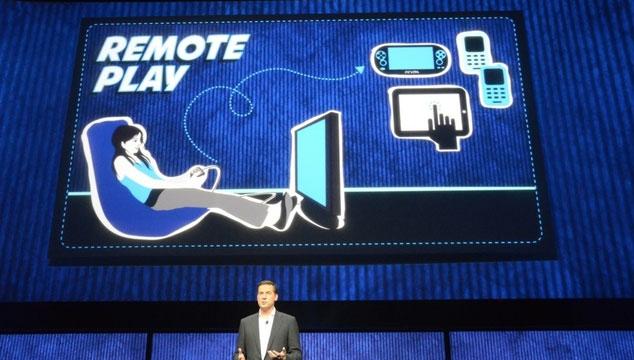 imagen Sony habla de las funciones de 'PlayStation App'