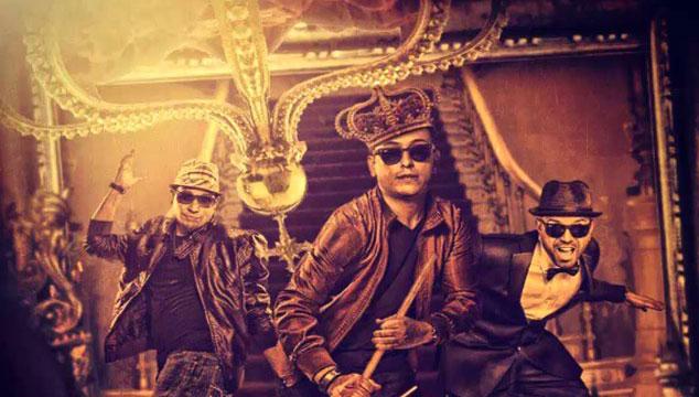imagen La canción de reggaetón en contra de los 'princesos' (AUDIO)