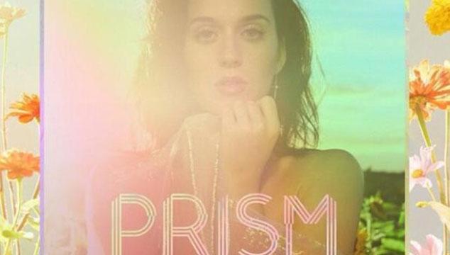 imagen Escucha completo 'Prism', el nuevo disco de Katy Perry