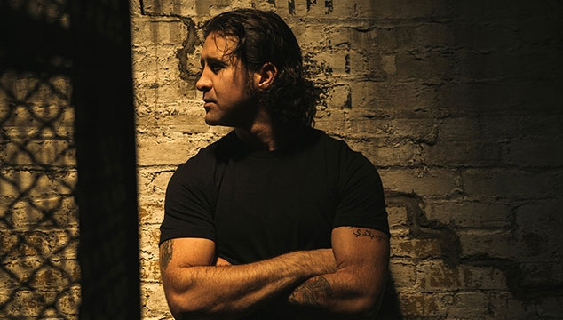 imagen Scott Stapp, vocalista de Creed, estrena nuevo tema como solista