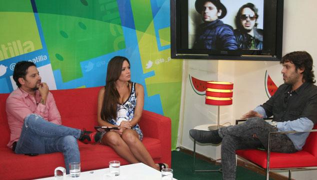 imagen Servando y Florentino le responden a Ismael Cala (VIDEO)