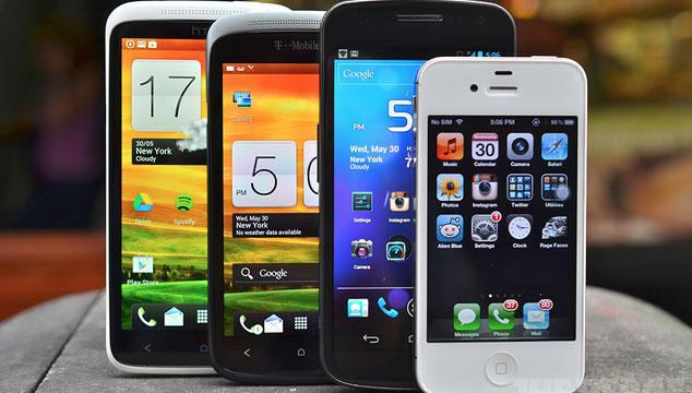 imagen Las 9 formas en que los smartphones dañan tu salud (INFOGRAFÍA)