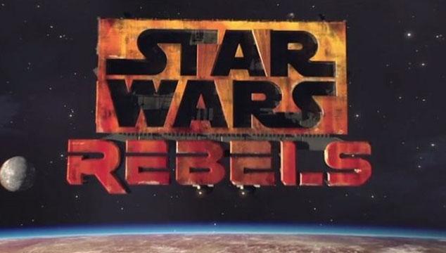 imagen Disney publica un teaser de la nueva serie animada 'Star Wars: Rebels'