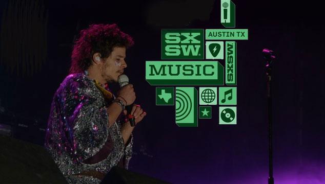 imagen Primeros artistas confirmados para el SXSW 2014