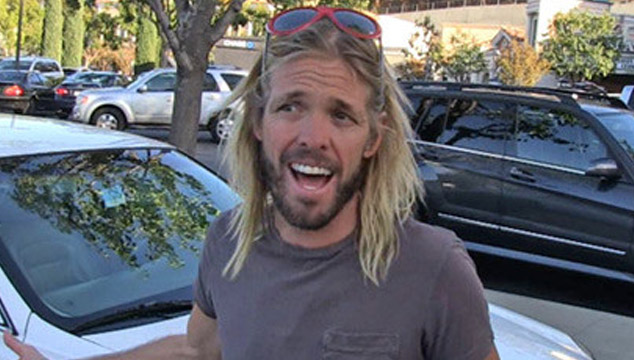"imagen Taylor Hawkins de Foo Fighters: ""Gene Simmons es un idiota"" (VIDEO)"