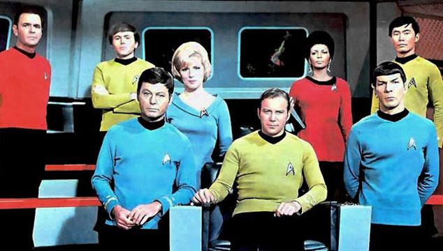 imagen Star Trek: Prediciendo el futuro desde 1966