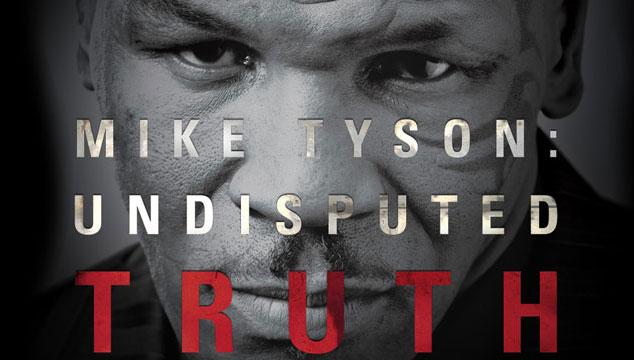 imagen Publican tráiler del documental sobre Mike Tyson dirigido por Spike Lee