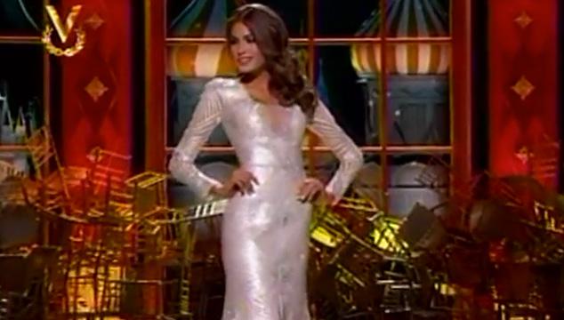 imagen Venezuela gana su séptima corona del Miss Universo (VIDEOS)
