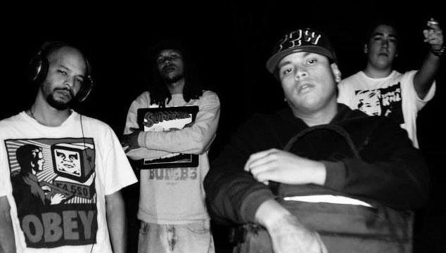 imagen Conoce a A.L.O., uno de los grupos que estará en el Rap Latino Fest 2013
