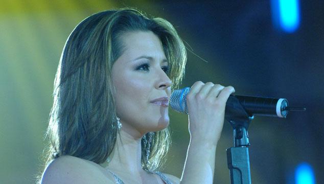 imagen Alicia Machado anuncia su regreso a la música con nuevo tema