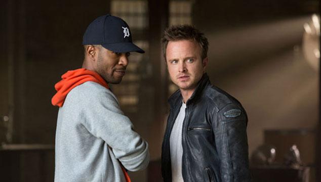 imagen Aparece nuevo tráiler de 'Need for Speed', la película