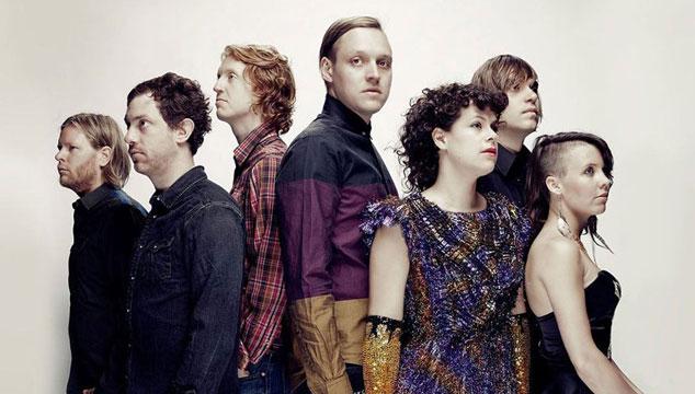 imagen Spike Jonze dirigirá el nuevo video de Arcade Fire