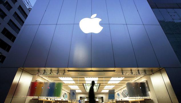 imagen Apple estaría trabajando en dos nuevos iPhones de pantalla grande y curva