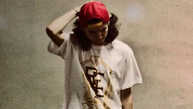 imagen Conoce a Aros, uno de los MC que cantará en el Rap Latino Fest 2013