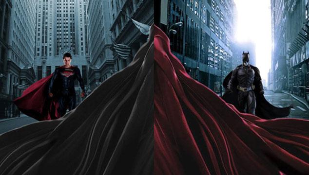 imagen Los ocho posibles nombres de la película 'Batman vs. Superman'