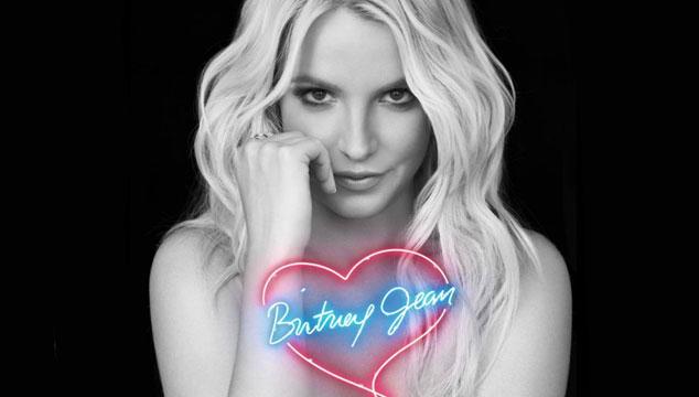 imagen Britney Spears publica su nuevo disco, 'Britney Jean', para libre escucha