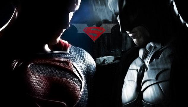 imagen HUMOR: Las primeras imágenes de Ben Affleck como Batman