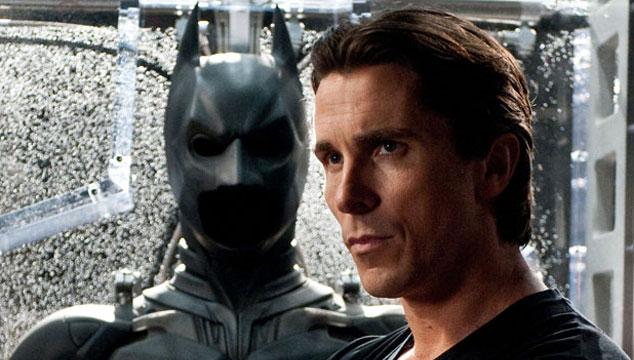 imagen Christian Bale explica los orígenes de su voz de 'Batman' (VIDEO)