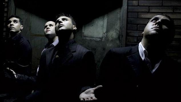 imagen Publican tres temas inéditos de la disuelta banda Billy Se Fue