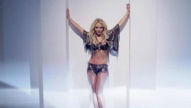 imagen Britney Spears revela el tracklist de 'Britney Jean', su nuevo disco