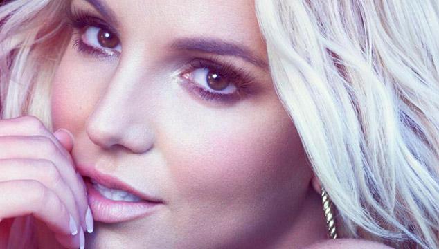 """imagen Escucha """"Perfume"""", el nuevo tema de Britney Spears"""