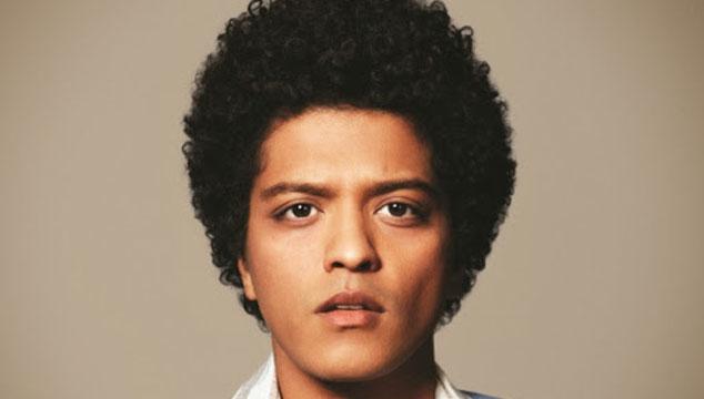 imagen Bruno Mars lanzará una reedición de 'Unorthodox Jukebox' con cinco temas adicionales