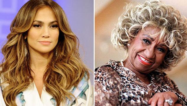 imagen Jennifer López rendirá tributo a Celia Cruz en los American Music Awards 2013